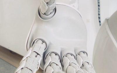 Conozca nuestra cirugía Robótica